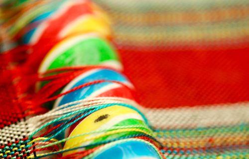 Chloe Chapman, BA (Hons) Textile Design, UCA Farnham
