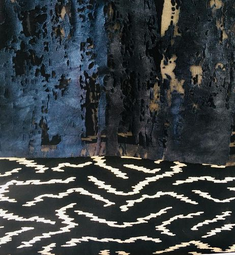 Jasmine Cook, BA (Hons) Textile Design, UCA Farnham