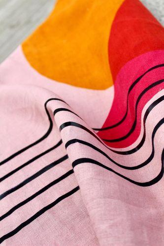 Mariyam Bajwa, BA (Hons) Textile Design, UCA Farnham