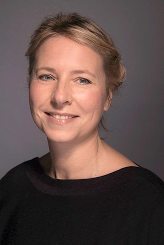 Anette Fischer Profile Picture