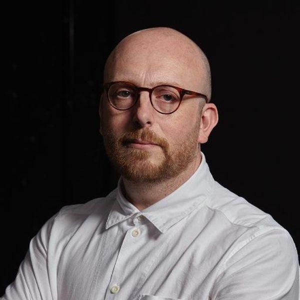 Jamie Dobson staff profile picture