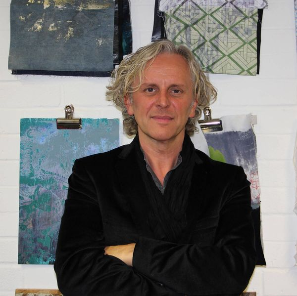 Neil Bottle staff profile picture