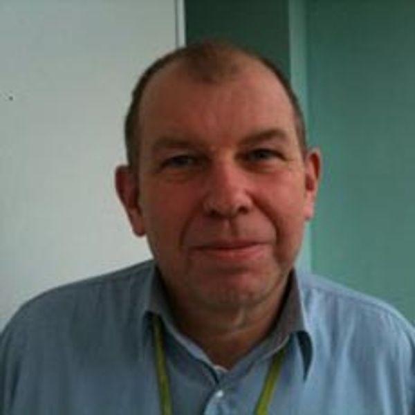 Paul Whatton Profile Picture