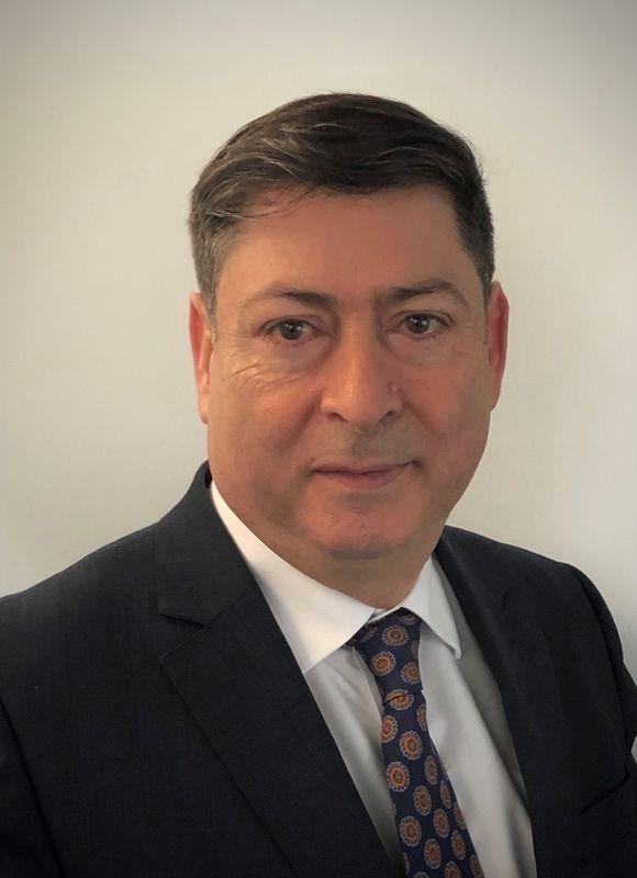 Professor Bashir Makhoul - UCA Vice-Chancellor