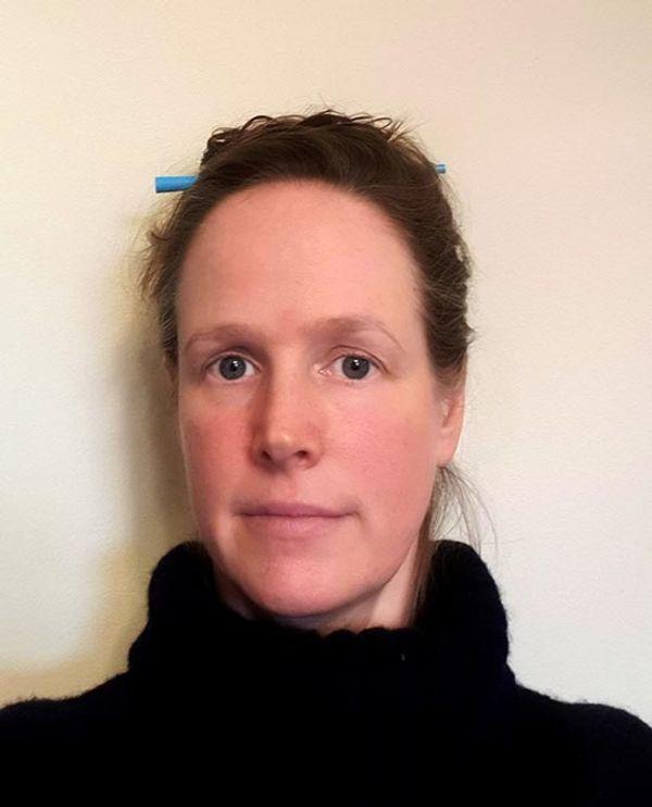 Amanda Couch staff profile picture