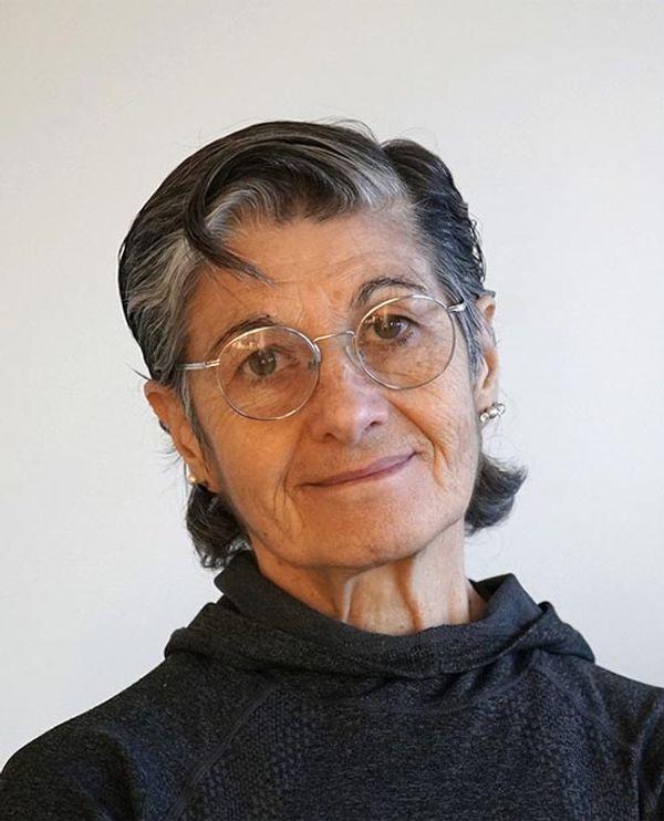 Anne Parisio staff profile picture