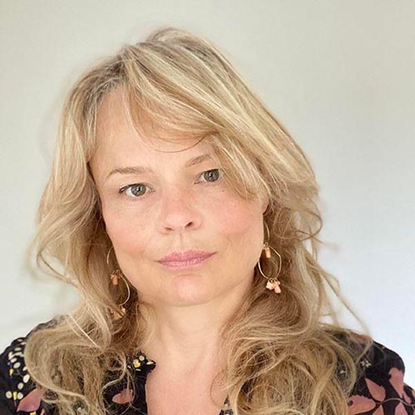 Caroline Molloy, Programme Director Fine Art & Photography