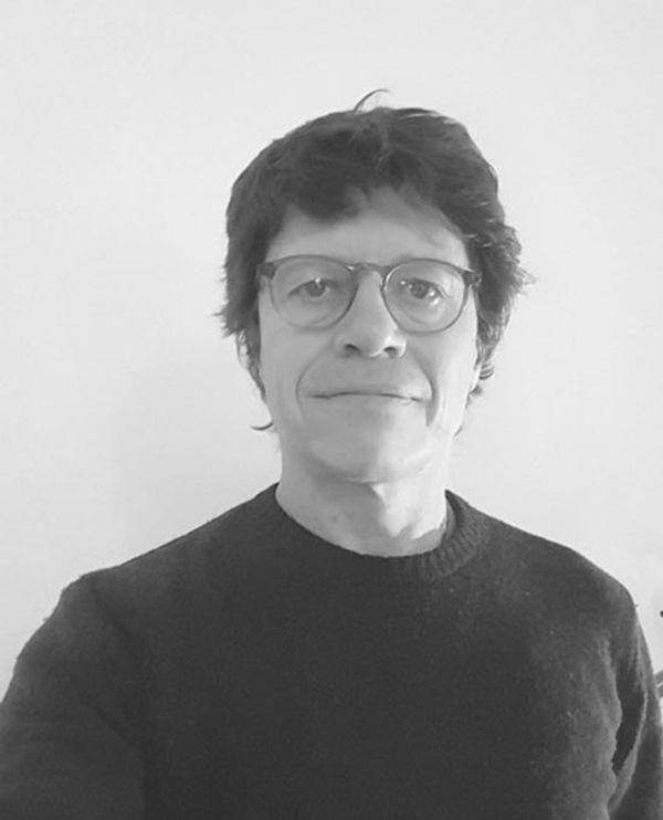 Chris Hunt staff profile image