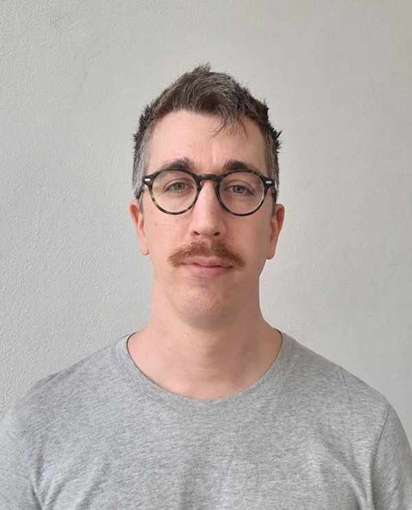David Rule staff profile picture