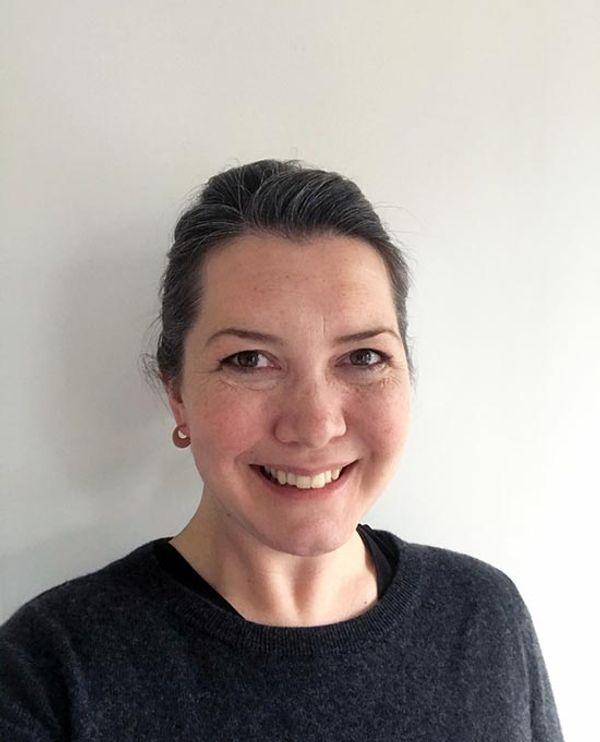 Dr Anna Wakeford Holder staff profile picture