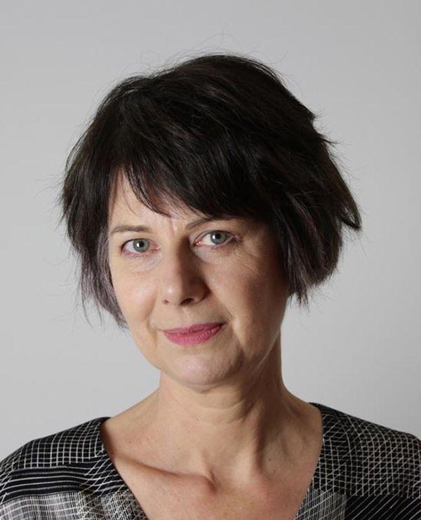 Dr Roz Mortimer, Senior Lecturer Film