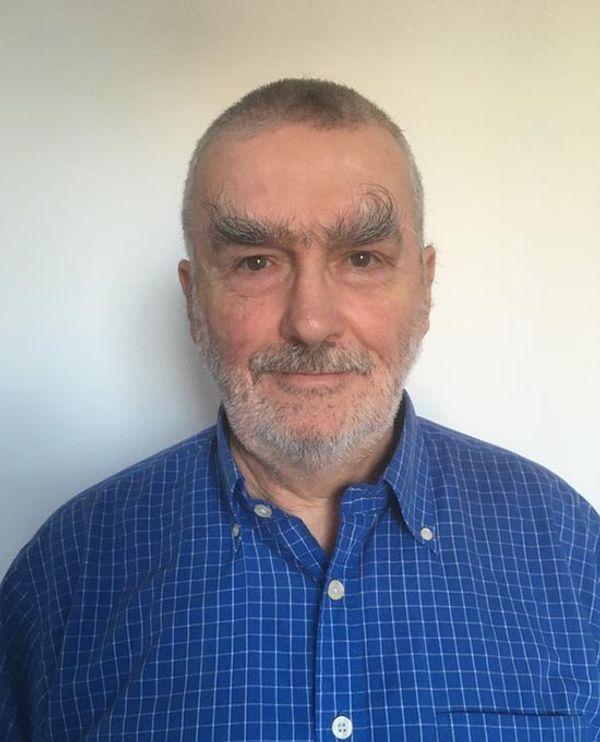 Edward Chell staff profile picture