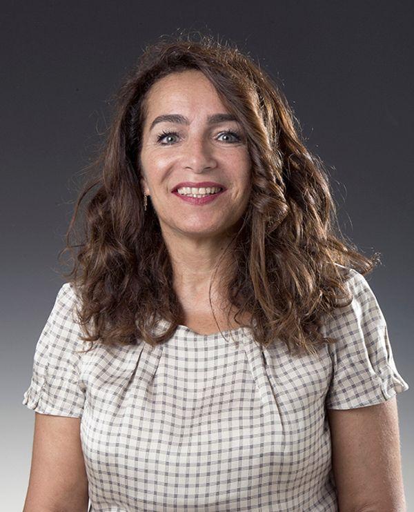 Elisabetta Lazzaro, Professor of Creative and Cultural Industries Management