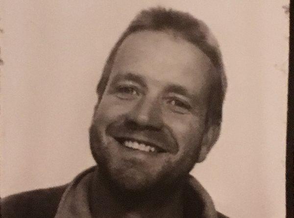James Caddick staff profile picture