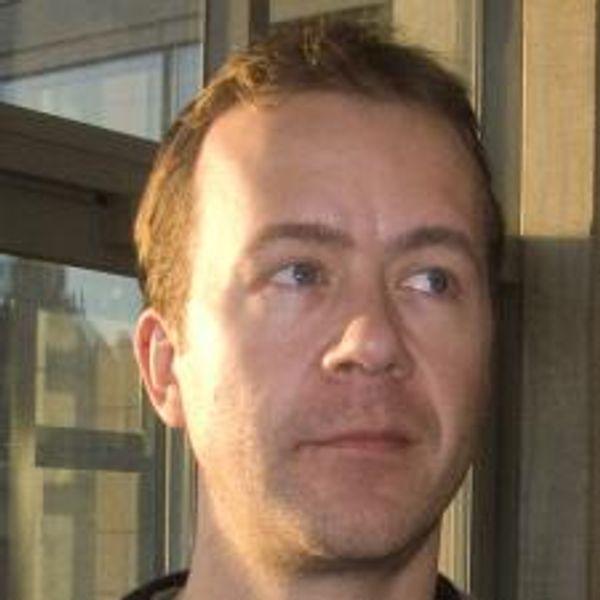 Jason Dee staff profile picture
