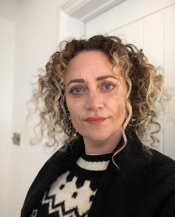Lisa Nappin