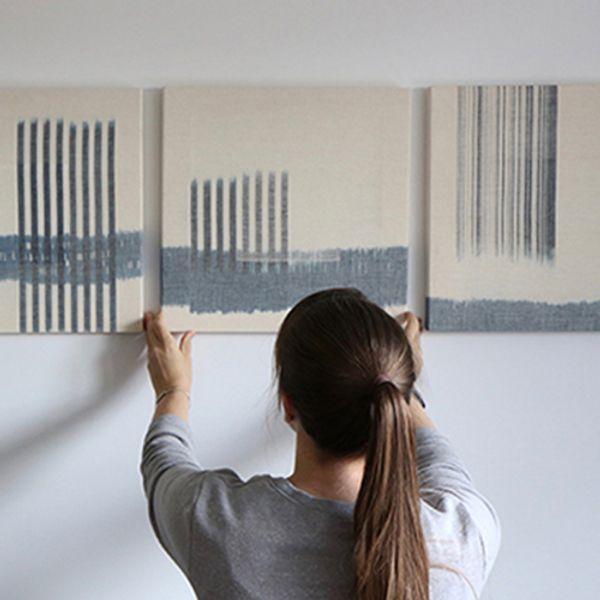 Louise Anderson, Senior Lecturer Textiles