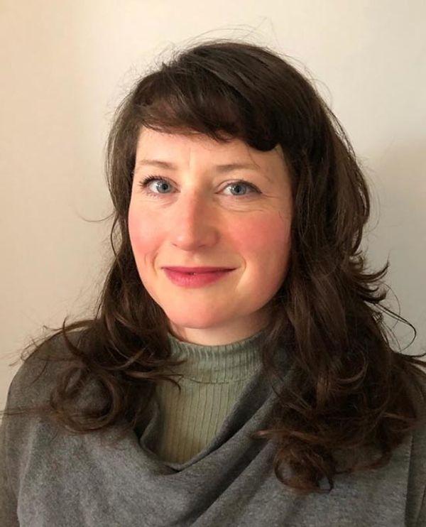 Lucy Jones staff profile image