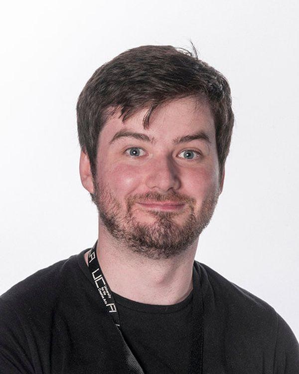 Neil Suttie staff profile picture