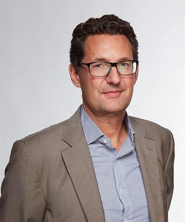 Paul Bretherton, Senior Lecturer