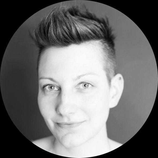 Pia Rickman staff profile picture