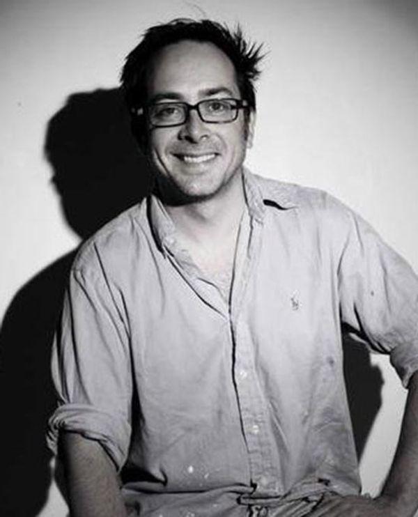 Piers Atkinson staff profile picture