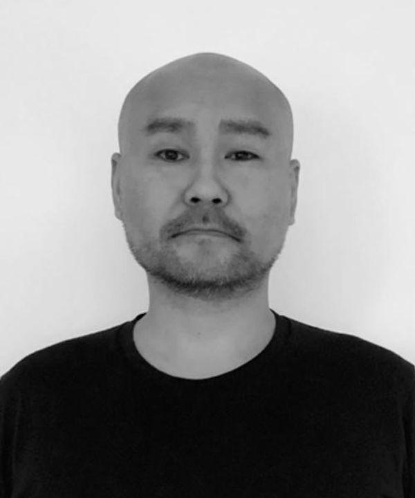 Rentaro Nishimura, Senior Lecturer Product Design