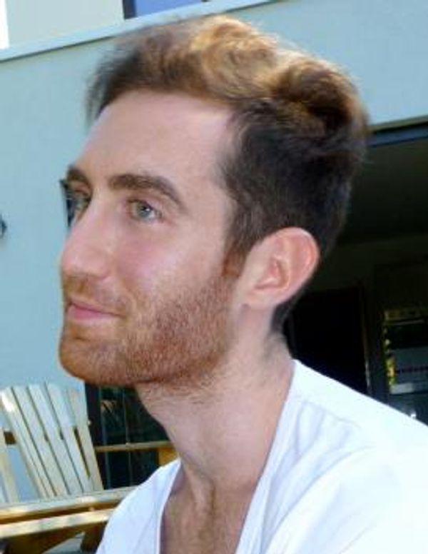 Rob Cenci staff profile picture