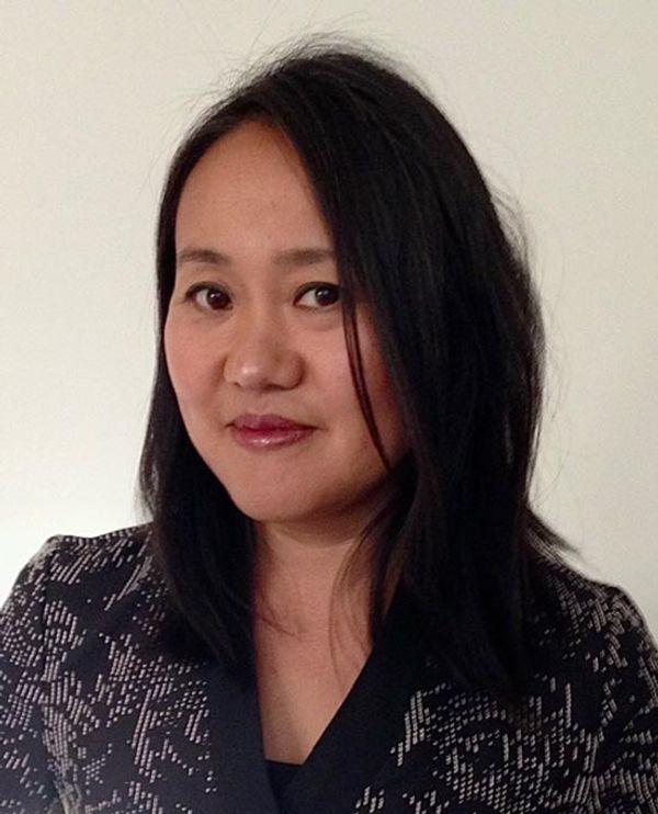Sharon Ting