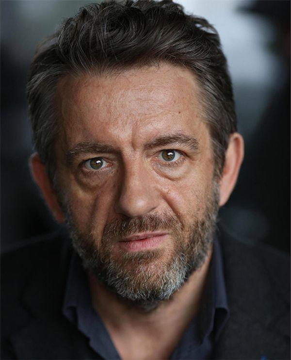Steve North, Lecturer Acting