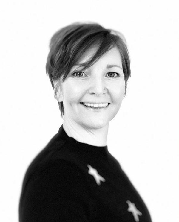 Victoria Slaymaker staff profile picture