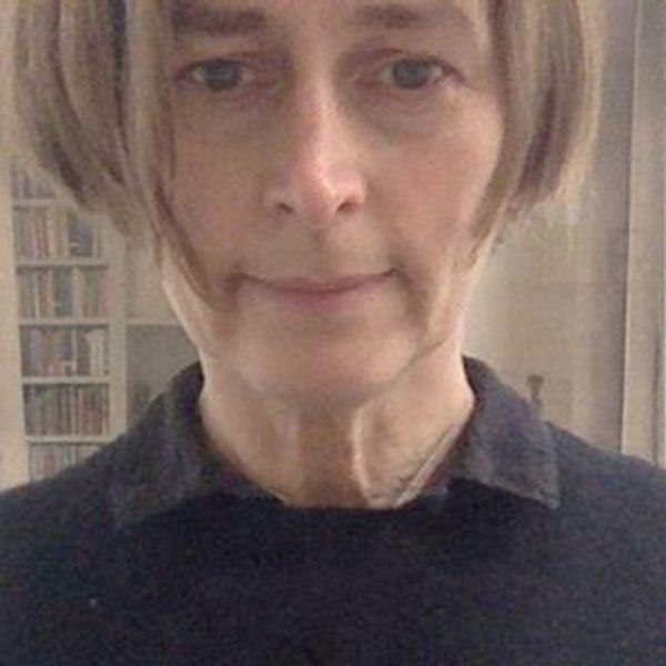 Fiona White staff profile picture