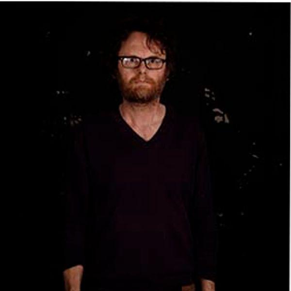 John Dargan staff profile picture
