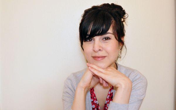 Marilia Hernandes Jardim staff profile picture