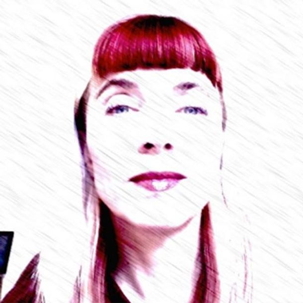 Dr Camille Baker staff profile picture
