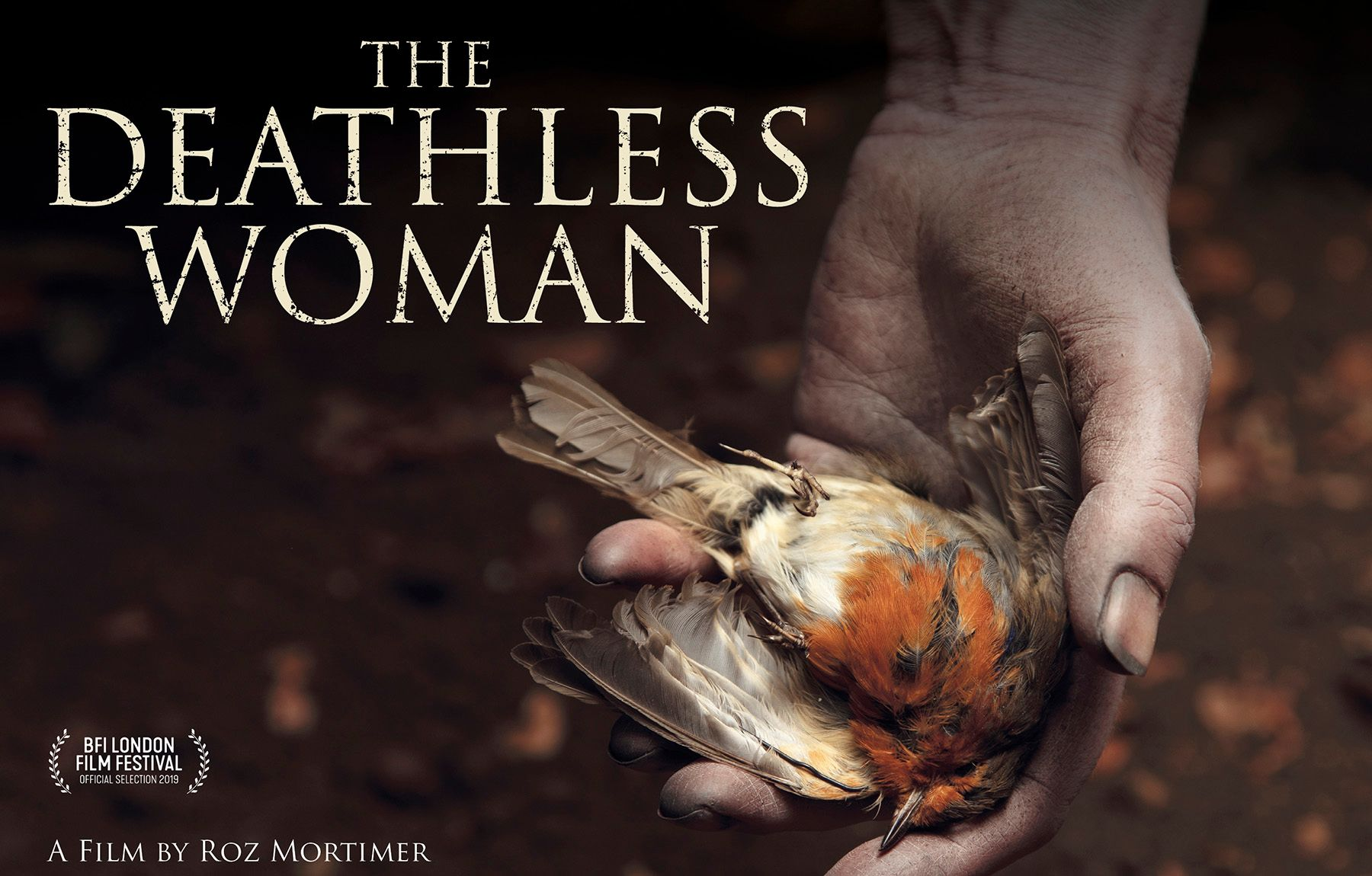 Roz Mortimer A Deathless Woman