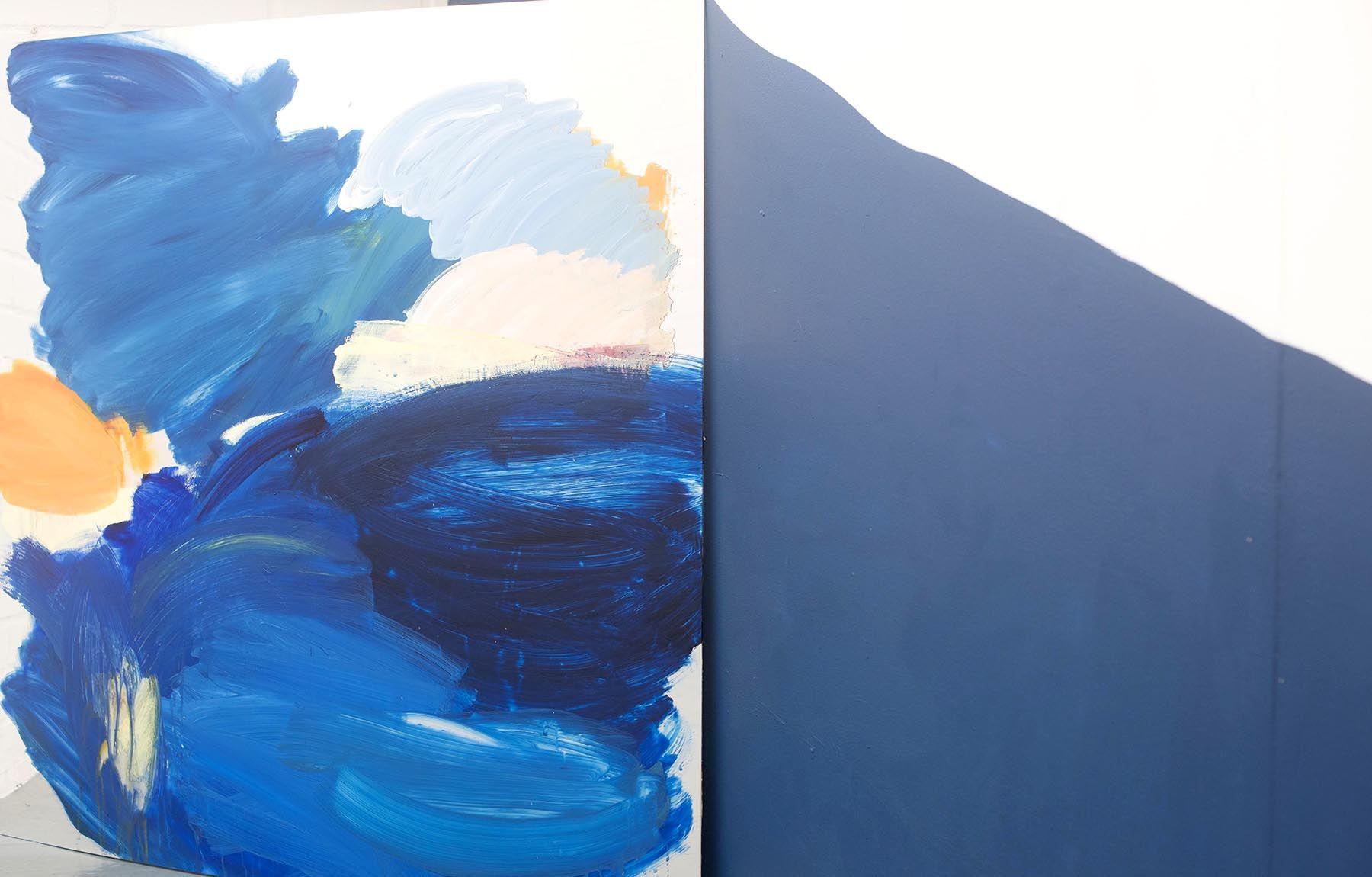 Celeste Chau Du Luz, MA Fine Art, UCA Farnham