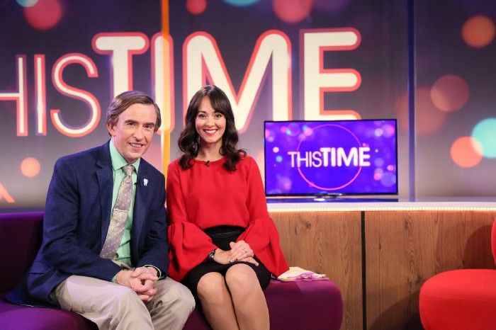 This Time with Alan Partridge. @ BBC:Baby Cow:Colin Hutton